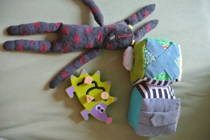 baby toys you can make