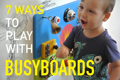 how to use a sensory board how to play sensory games